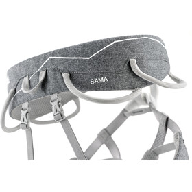 Petzl Sama Harness grey
